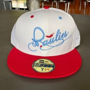 New Era 59FIFTY fitted hat